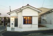 木造平屋文化住宅再生「都町ハウス」